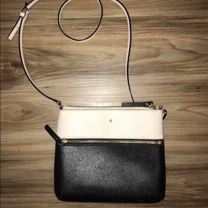 Kate space crossbody